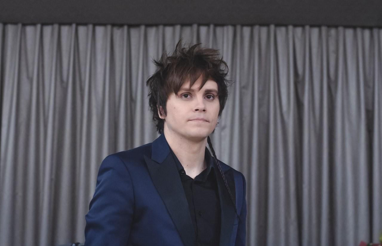 Прошлый участник шоу «Голос» Александр Бон готовит свой 1-ый большой альбом