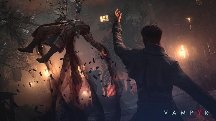 Vampyr иCall ofCthulhu выйдут вначале зимы