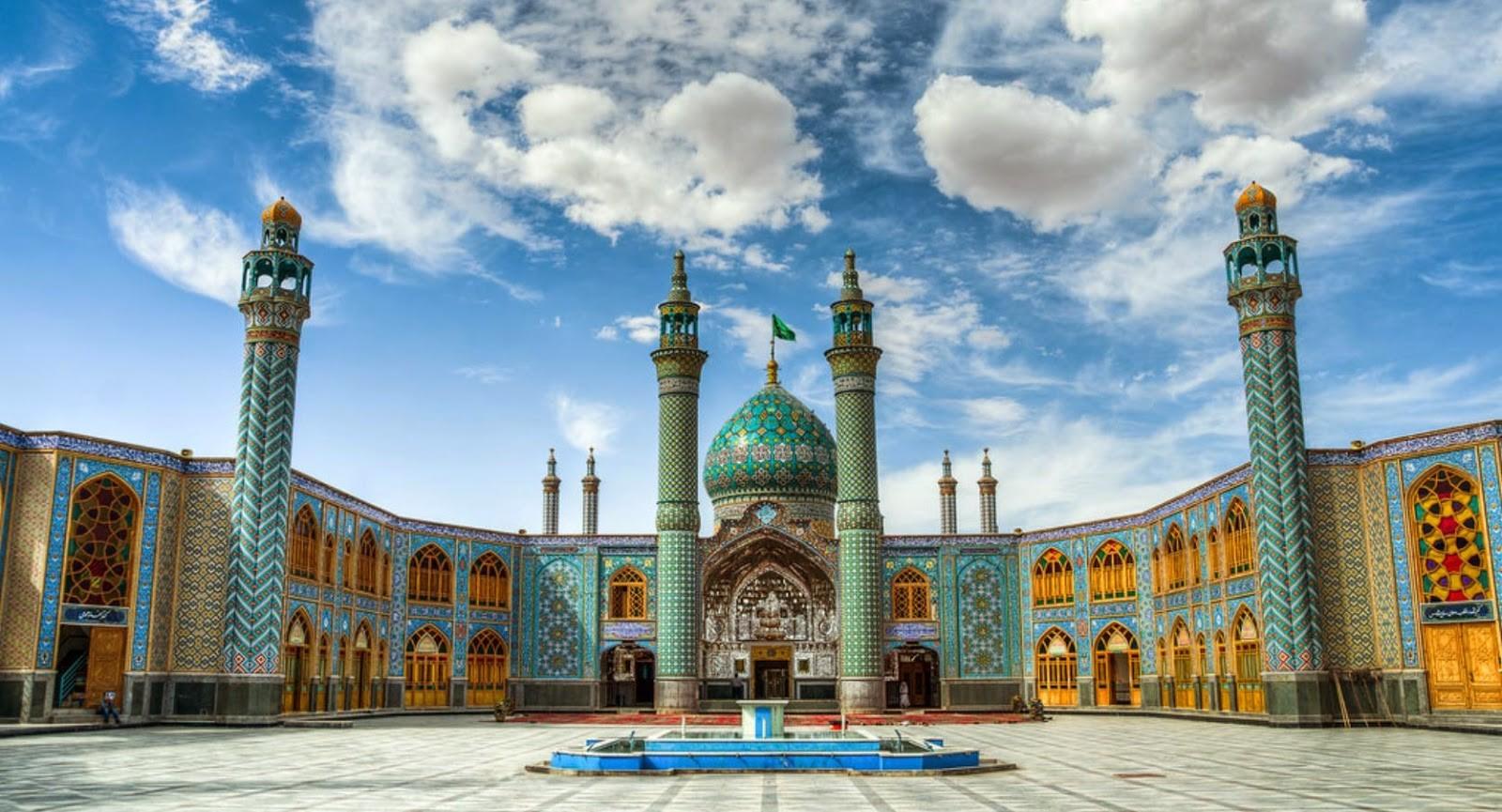 Педагог иранского происхождения изСвободного университета Брюсселя осужден вИране зашпионаж