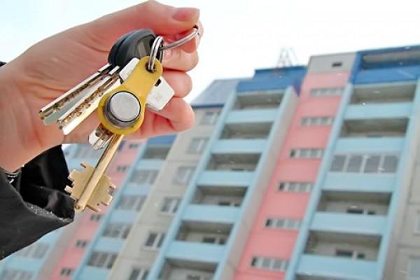 Бесплатная приватизация жилья закончится всамом начале марта