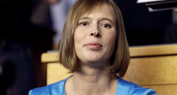 Президент Эстонии прошла дистанцию 50км налыжном марафоне вФинляндии
