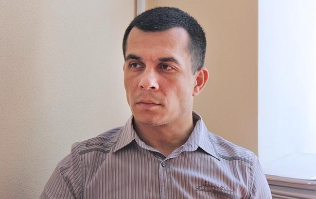 ВКрыму отпустили насвободу правозащитника Курбединова