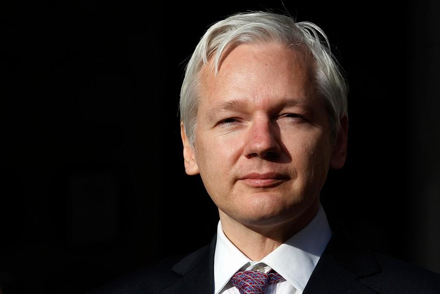 Основатель WikiLeaks призвал Швецию и Англию вернуть ему свободу