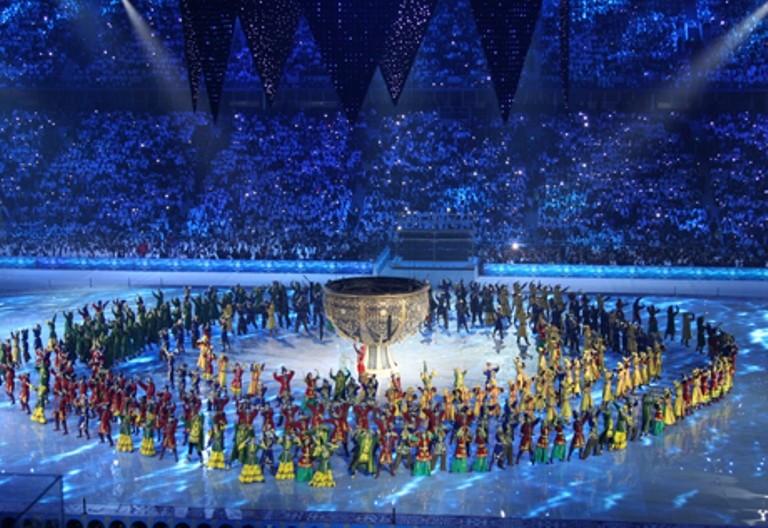 Япония позволит заезд сборной КНДР для участия вАзиатских играх