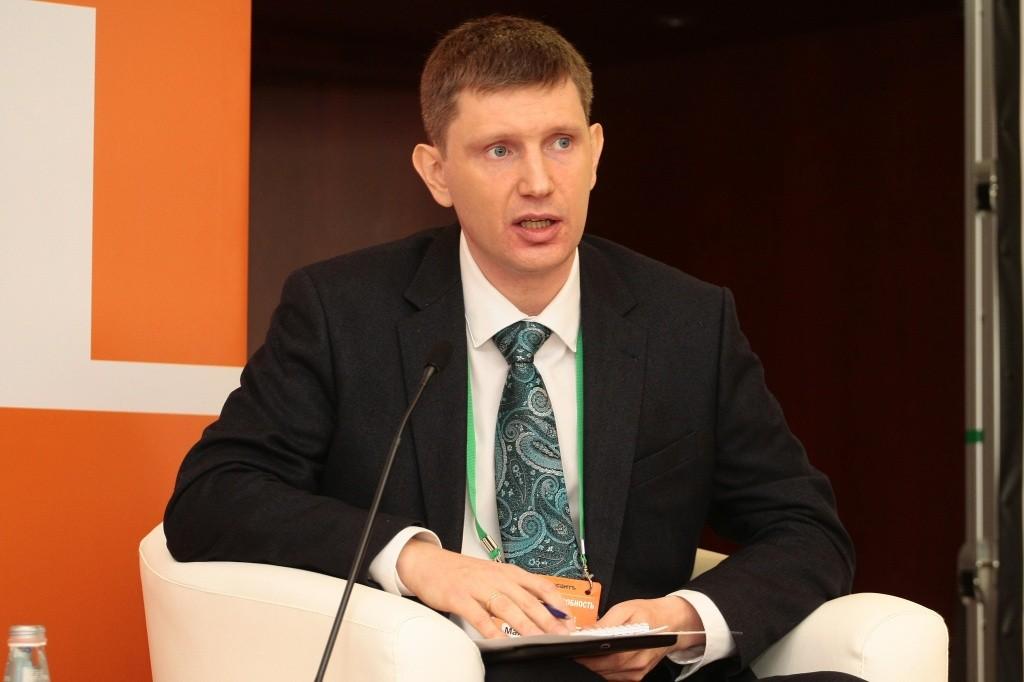 Врио губернатора Пермского края Решетников обещает оправдать доверие