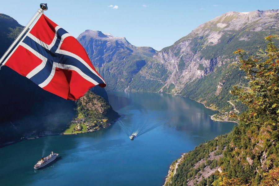 Норвежская агентура заявляет обусилении кибер-угроз для королевства состороны Российской Федерации