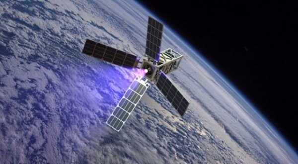 РКК «Энергия» запустит микроспутники с фургонов «Прогресс