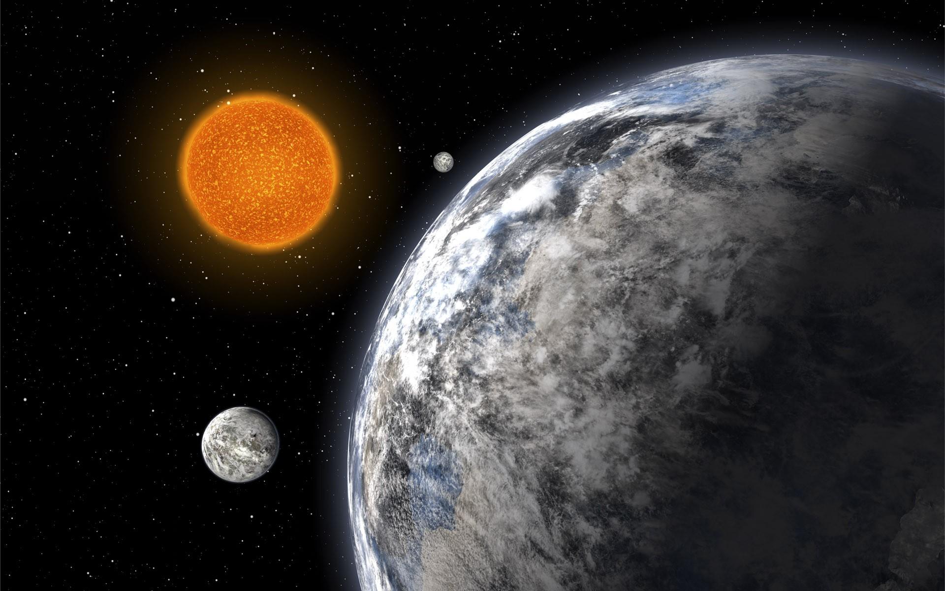 Астрономы узнали, что где-то вСолнечной системе затерялась Суперземля
