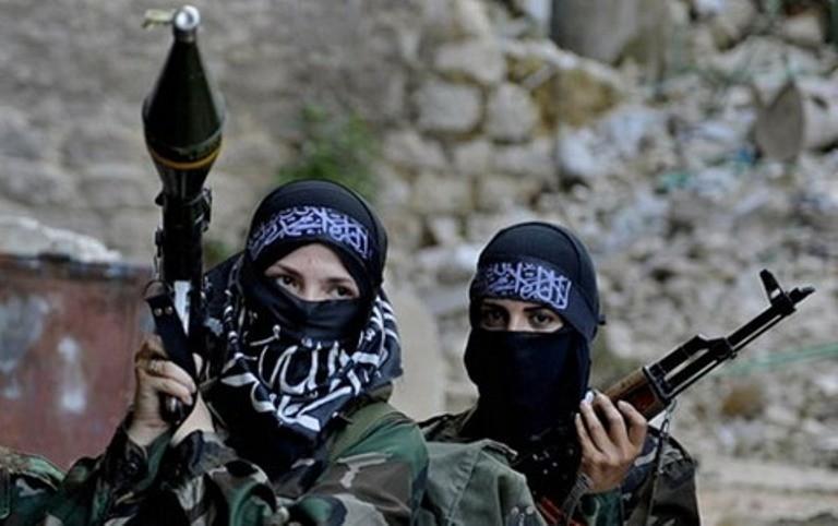 Террористы вСирии создали коалицию против оппозиции