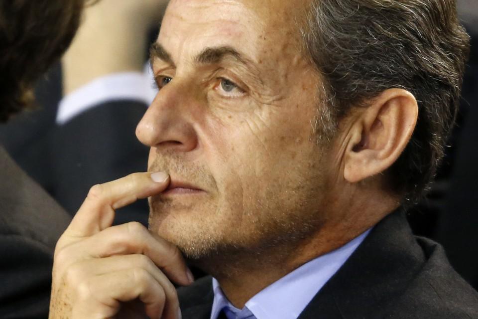 Суд возобновляет дело Саркози омахинациях сфинансированием избирательной кампании