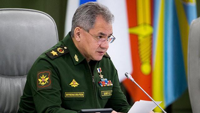 Депутат сказал о переносе выступления Шойгу в государственной думе