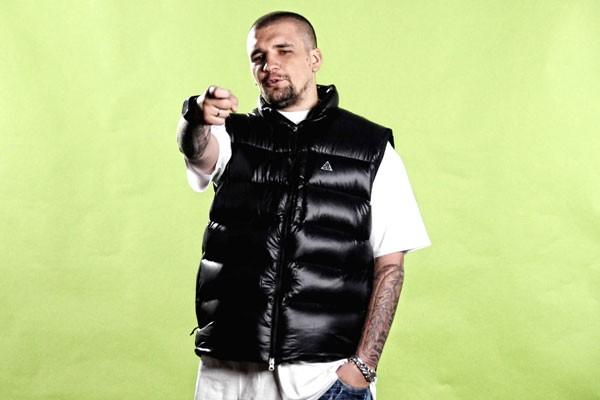Известный рэпер Баста назвал три наилучших города РФ