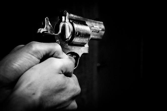 Вице-президент сети фитнес-клубов расстрелял водителя из-за мелкого ДТП