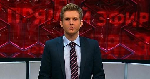 Шепелев сменит Корчевникова в'Прямом эфире