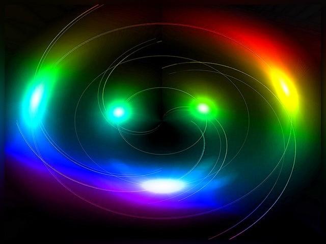 Забудьте про часы: ученые измерили время при помощи лазера