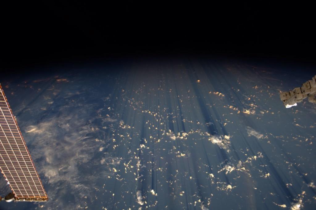 КНР запустит спутник для ночного наблюдения заЗемлей