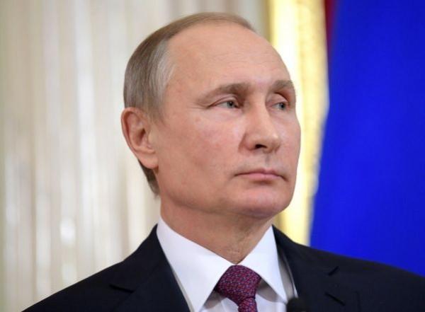 Путин: Достижения русской науки являются мировым достоянием