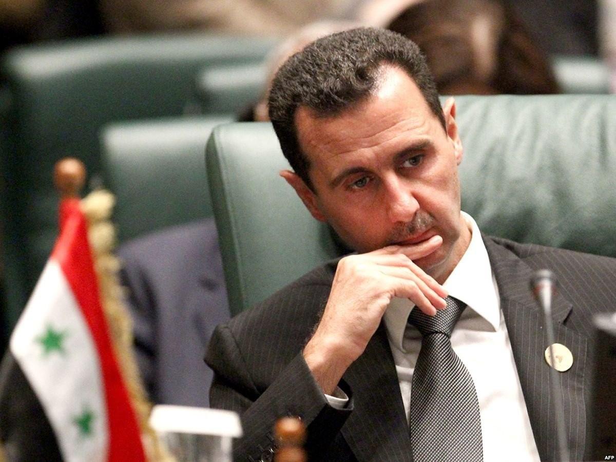 Асад: Сирия ценит каждую каплю крови, пролитую российскими бойцами