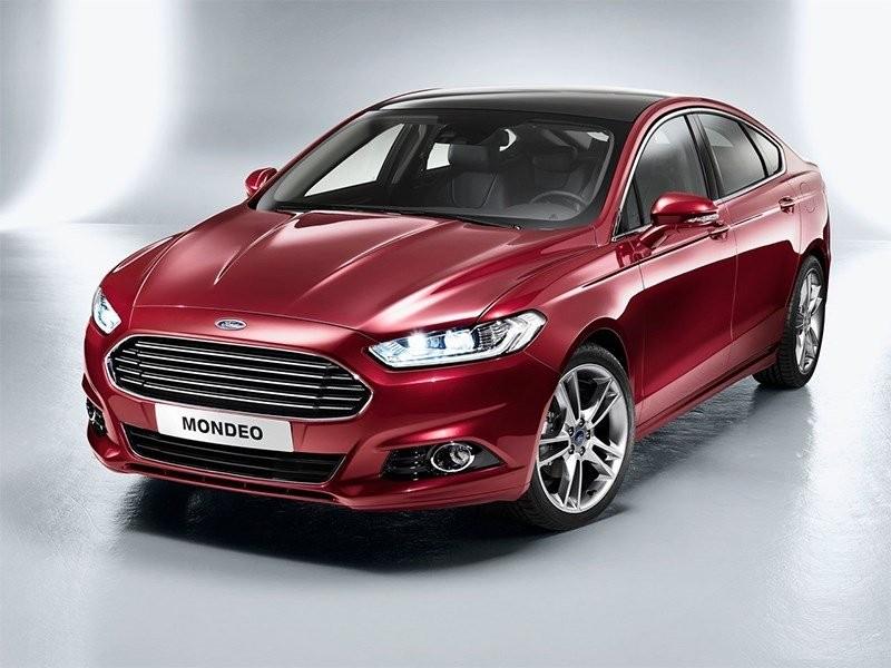 Форд удвоит количество моделей джипов вСША к 2020-ому