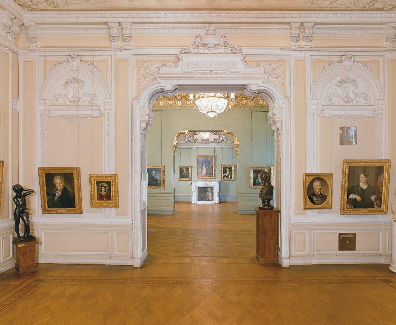 Киеврада желает переименовать Музей русского искусства без согласия его кол ...