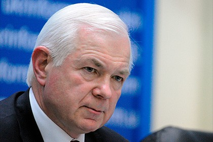 Украинские агенты пытались внедриться вструктурыРФ