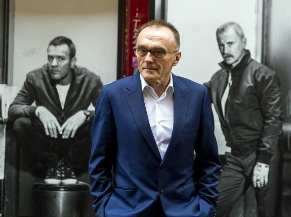Кинорежиссер «Наигле» Бойл назвал Тарковского Творцом кинематографистов