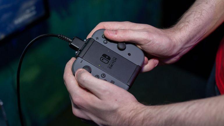 Nintendo Switch будет поддерживатьVR