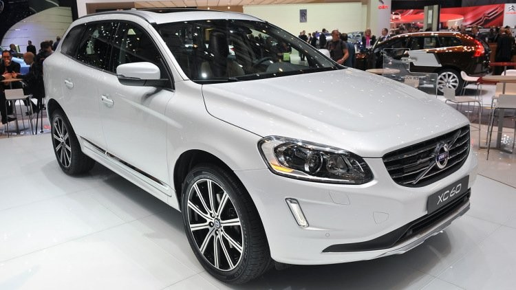 Вольво пояснила небольшие продажи в Российской Федерации нехваткой машин