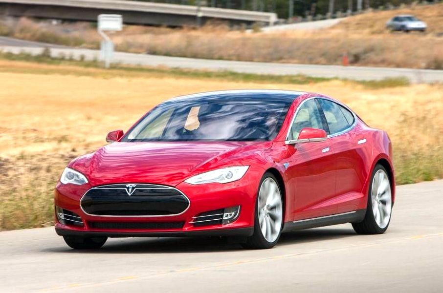 Tesla выходит на индийский рынок