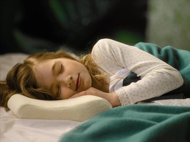 Кратковременный сон днем помогает дошкольникам улучшить память— Ученые