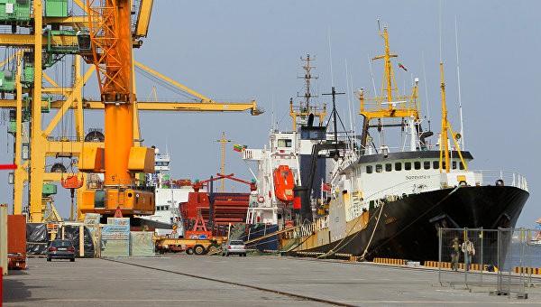 ФАС проверяет порты Крыма иСевастополя