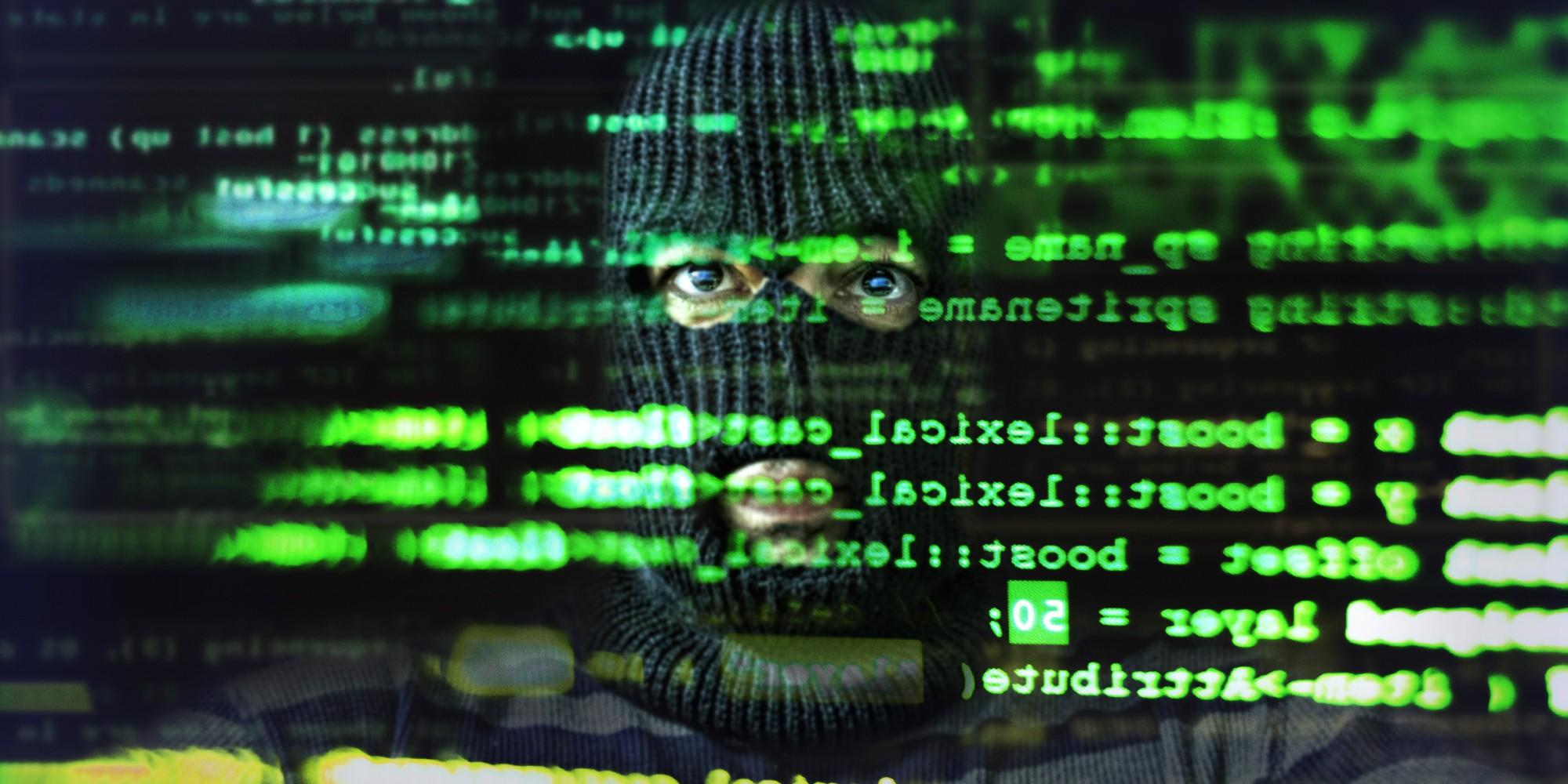 Хакеры выполнили кибератаку наинформационный сайт СНБО