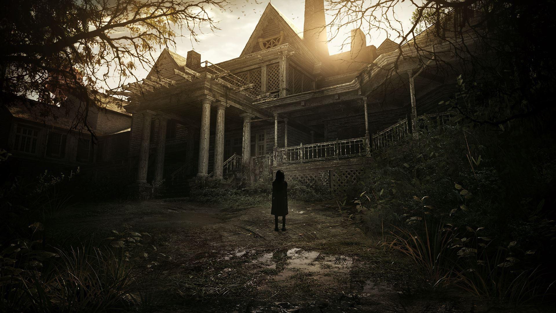 Resident Evil 7 разошлась тиражом 3 млн копий