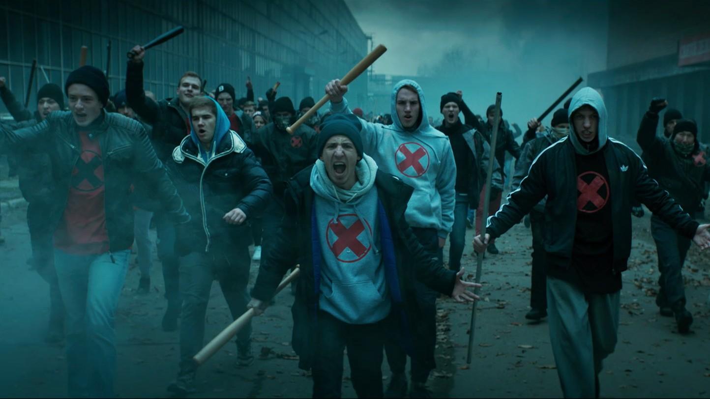 Фильм «Притяжение» покажут в74 государствах мира