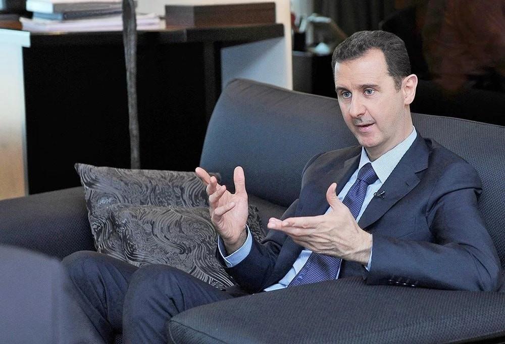 Асад: Идея Трампа осоздании зон безопасности вСирии нереалистична