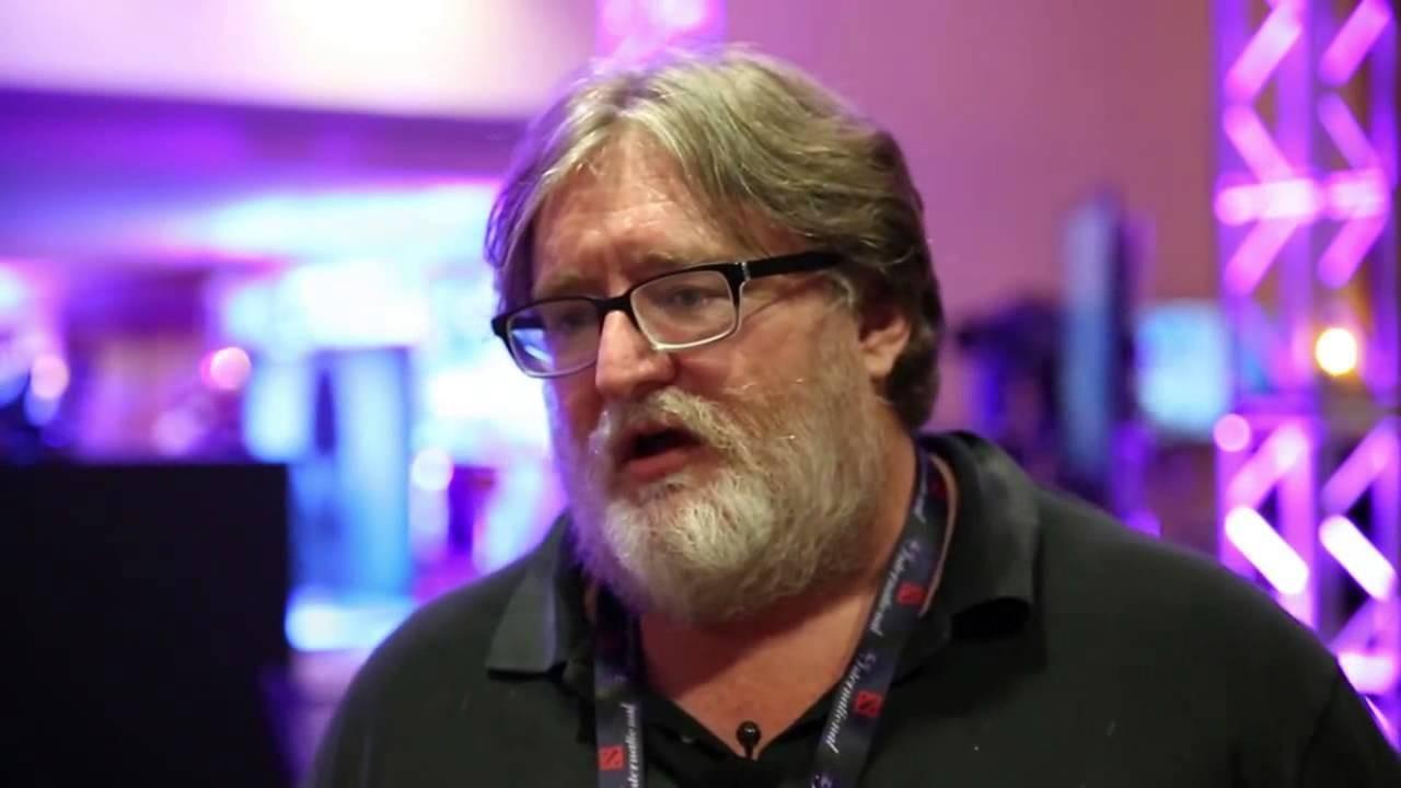 Создатель Half-Life раскритиковал iOS иконсоли