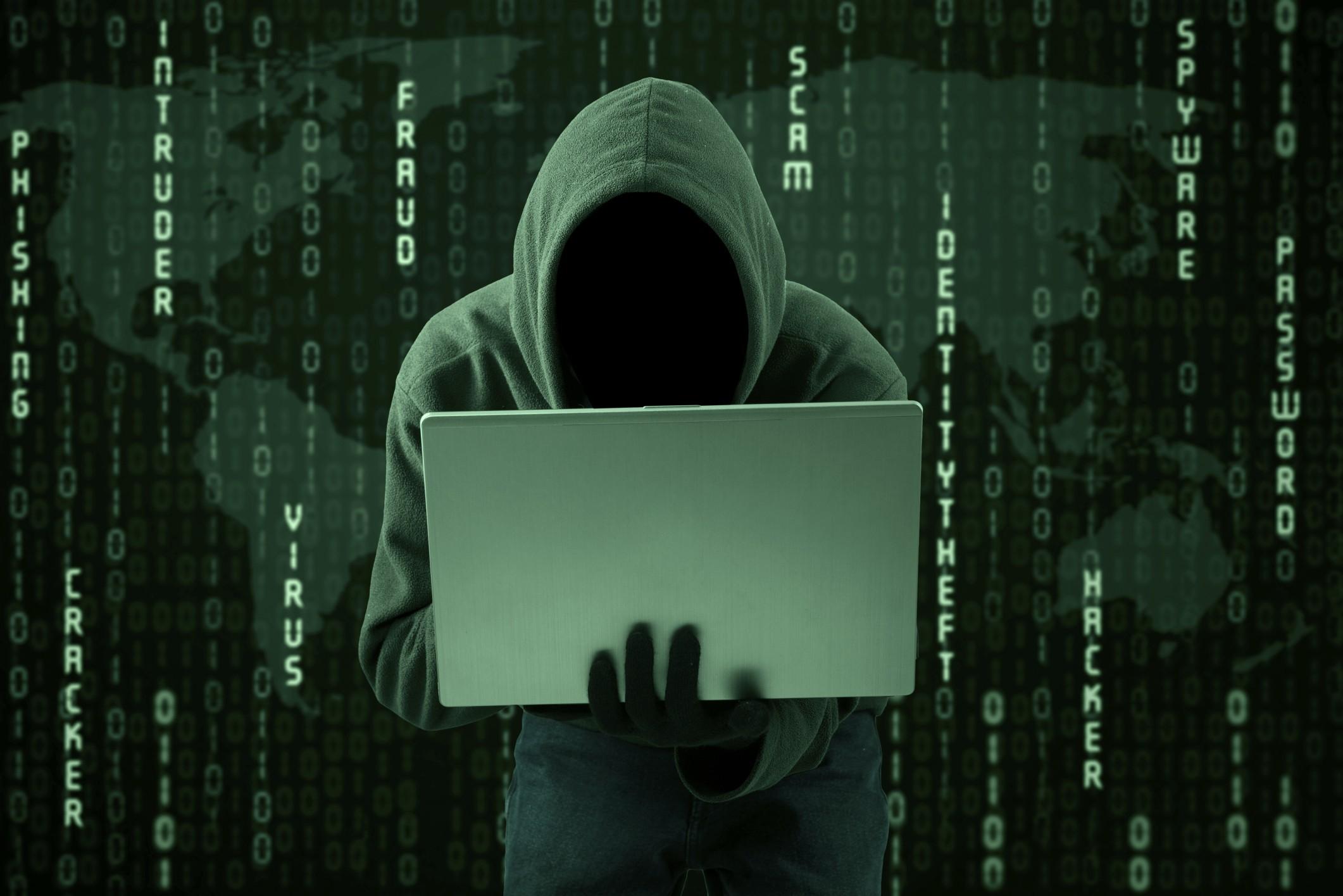 ВСША арестовали русского хакера-грабителя
