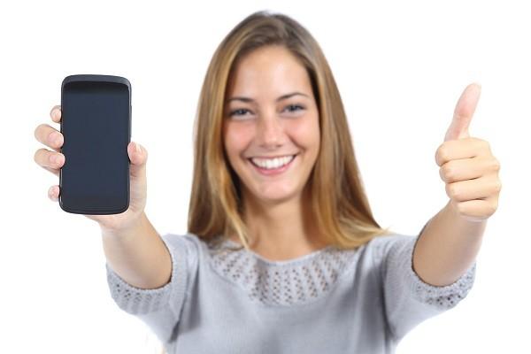 Ученые поведали, как стать успешнее при помощи телефона