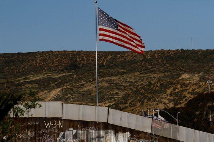 Новая действительность США: прожившую вСША больше 20 лет мексиканку депортировали