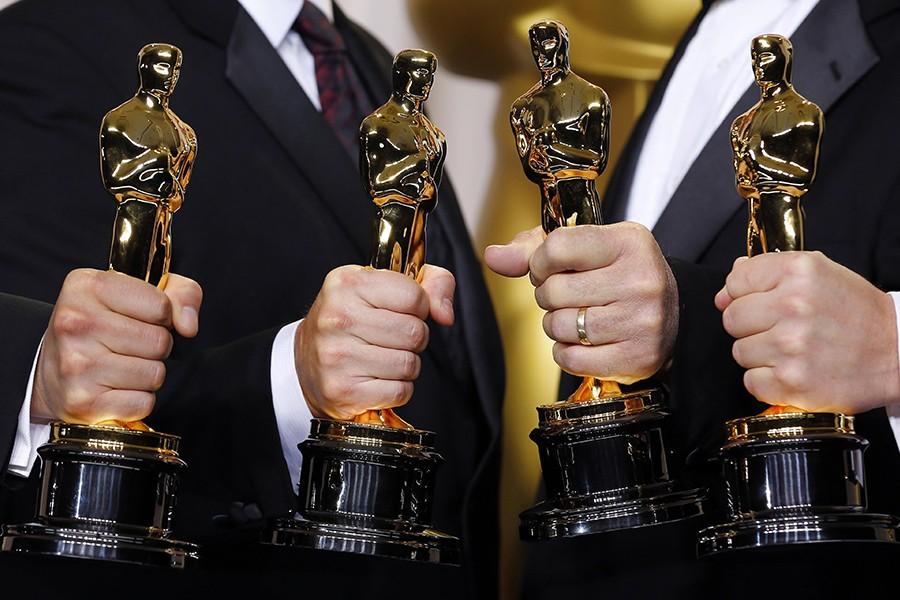 Названы музыканты, которые выступят нацеремонии вручения премии «Оскар»
