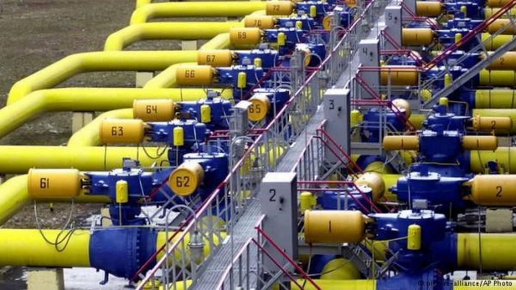 КНР хочет инвестировать $7,3 млрд впроекты по применению метана