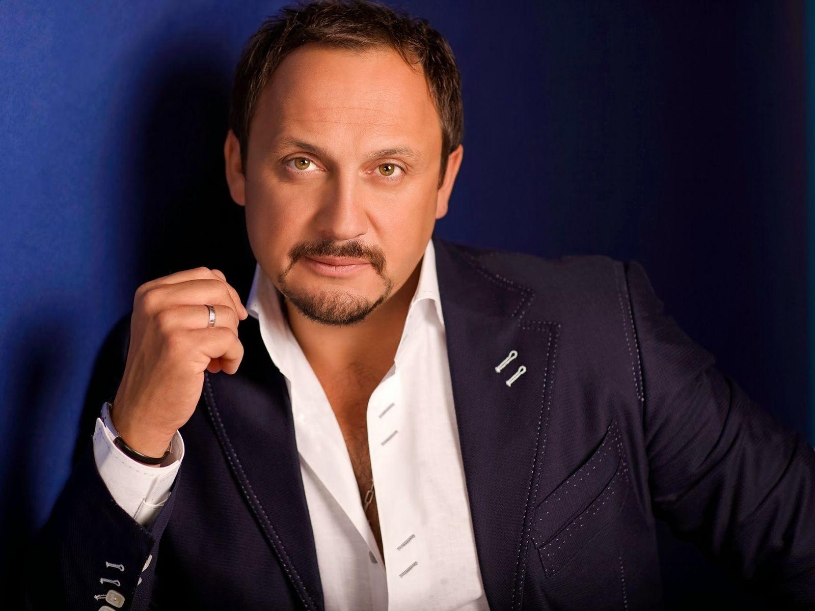 Стас Михайлов выгнал со своего концерта в Кирове журналистов Первого городского канала