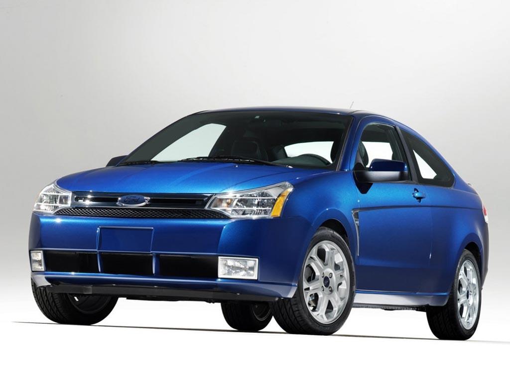 Форд выпустит новый полноприводный джип Focus CUV
