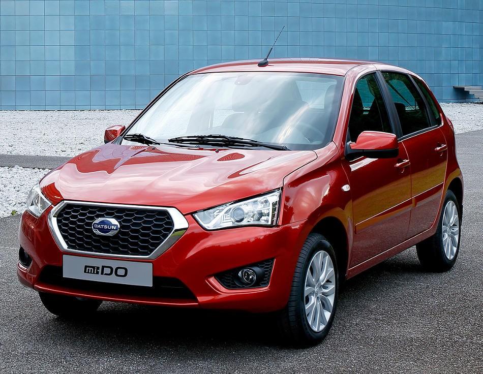 Datsun поднял цены насвои модели в Российской Федерации