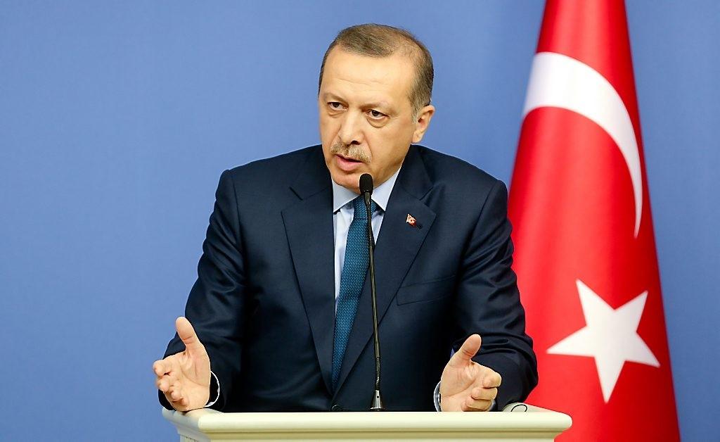 Референдум поизменению турецкой конституции пройдет 16апреля