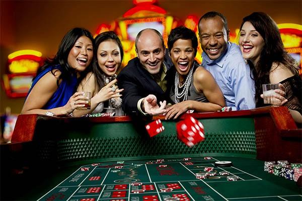 Вигорной зоне вКалининградской области открылось первое казино