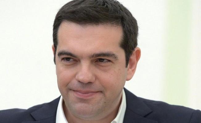 Алексис Ципрас требует отстран Европы закончить нападки наГрецию