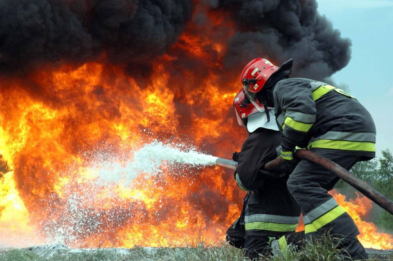 Следователи рассматривают 2 версии смерти напожаре жителя Саратова