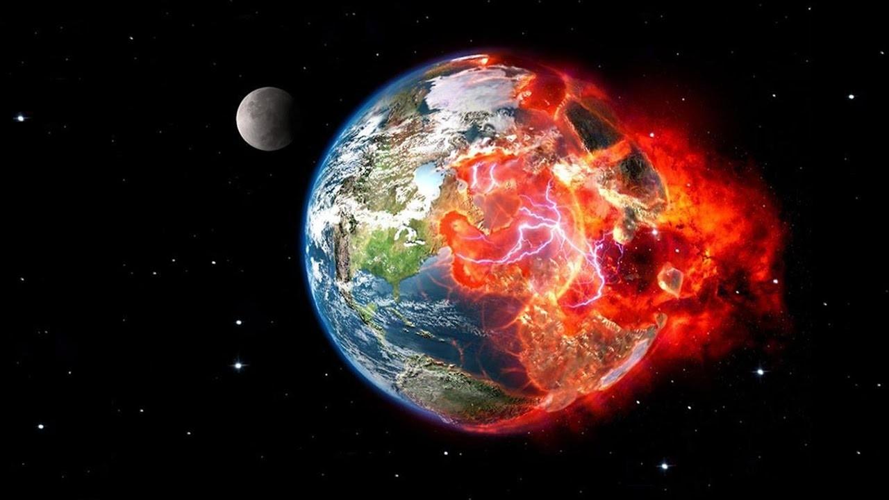 Ученые назвали точную официальную дату конца света