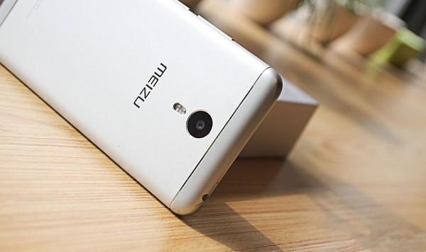 Стали известны цена и дизайн нового смартфона Meizu M5S